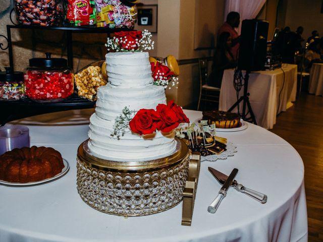 Morio and Lori's Wedding in Lakeland, Florida 13