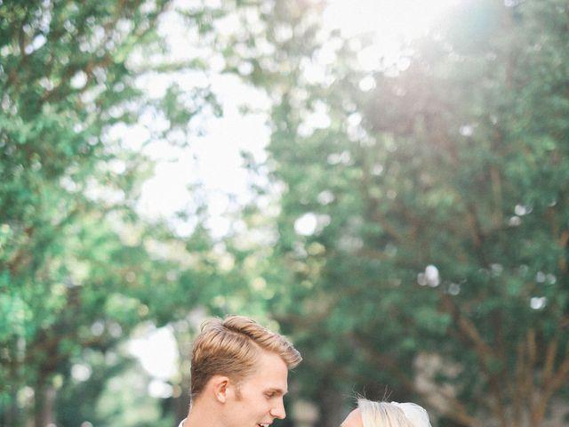 Josh and Emily's Wedding in Salt Lake City, Utah 4