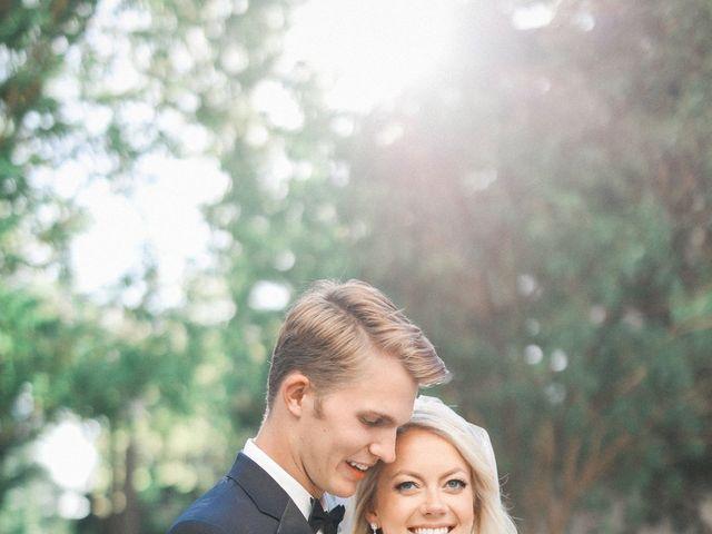 Josh and Emily's Wedding in Salt Lake City, Utah 5
