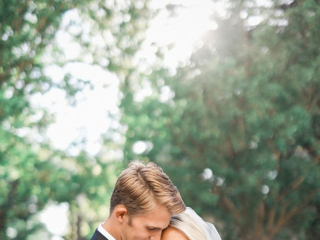 Josh and Emily's Wedding in Salt Lake City, Utah 6