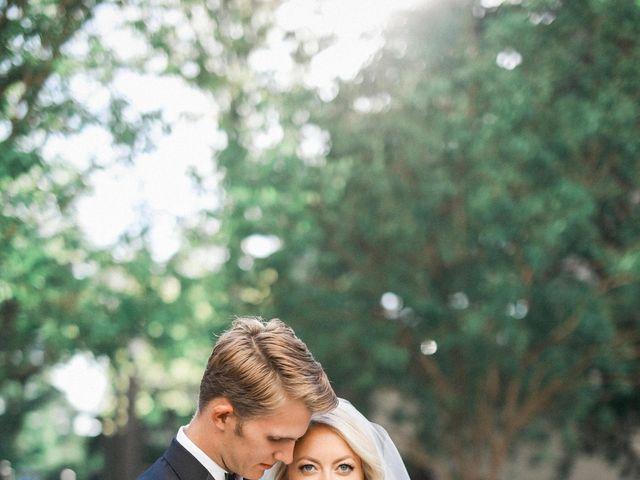 Josh and Emily's Wedding in Salt Lake City, Utah 7