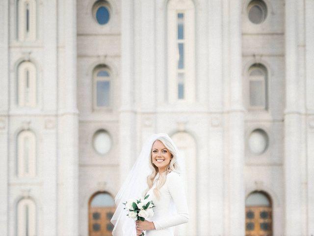 Josh and Emily's Wedding in Salt Lake City, Utah 17