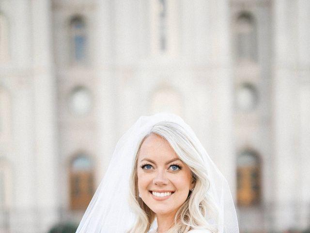 Josh and Emily's Wedding in Salt Lake City, Utah 18