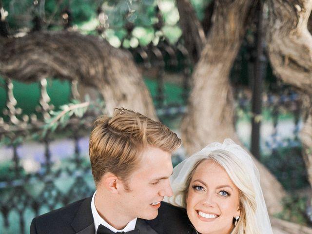 Josh and Emily's Wedding in Salt Lake City, Utah 23