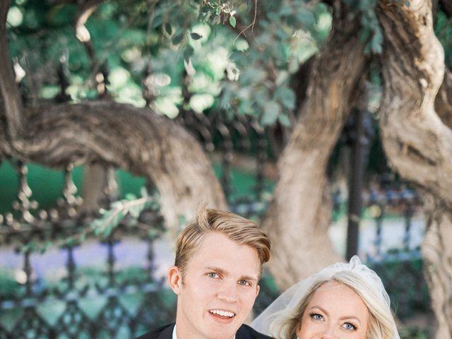 Josh and Emily's Wedding in Salt Lake City, Utah 24