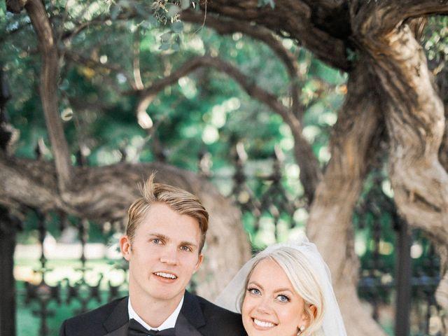 Josh and Emily's Wedding in Salt Lake City, Utah 26