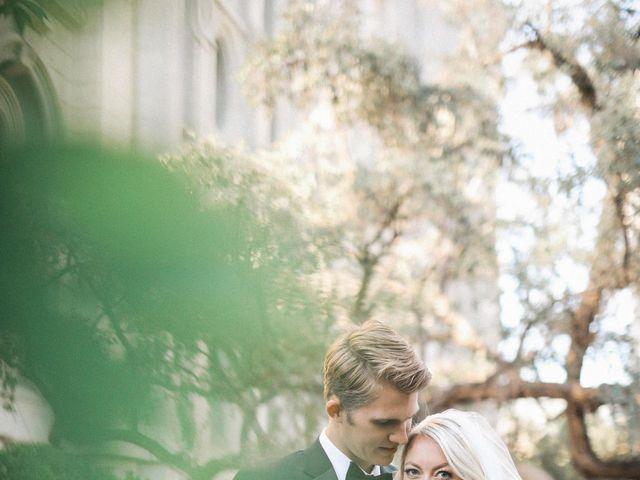 Josh and Emily's Wedding in Salt Lake City, Utah 29