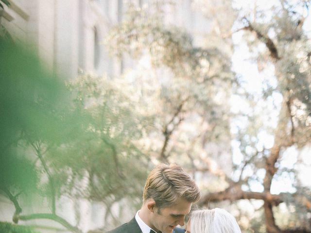 Josh and Emily's Wedding in Salt Lake City, Utah 30