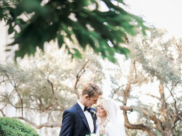 Josh and Emily's Wedding in Salt Lake City, Utah 31