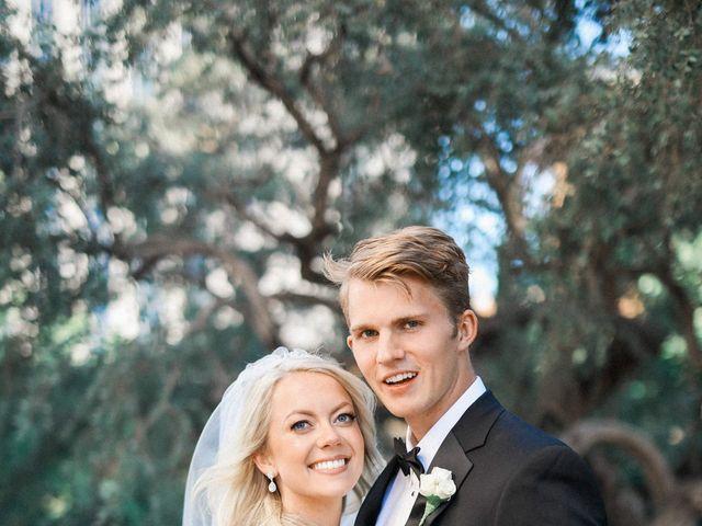 Josh and Emily's Wedding in Salt Lake City, Utah 34