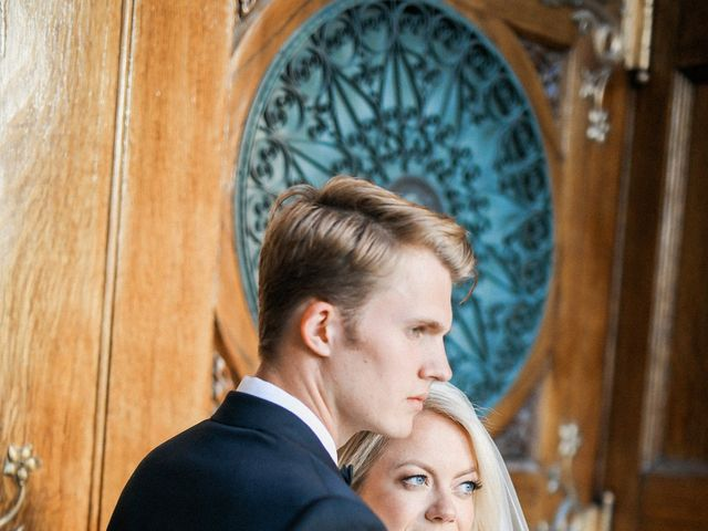Josh and Emily's Wedding in Salt Lake City, Utah 59
