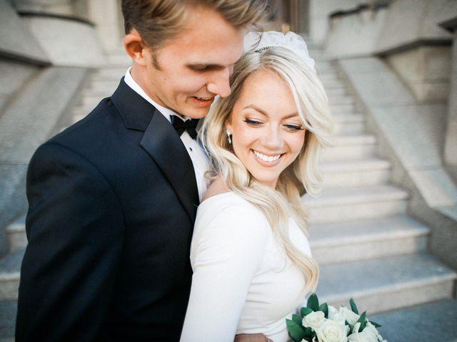 Josh and Emily's Wedding in Salt Lake City, Utah 64