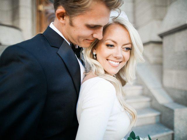 Josh and Emily's Wedding in Salt Lake City, Utah 65