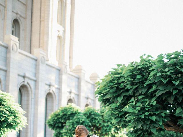 Josh and Emily's Wedding in Salt Lake City, Utah 67