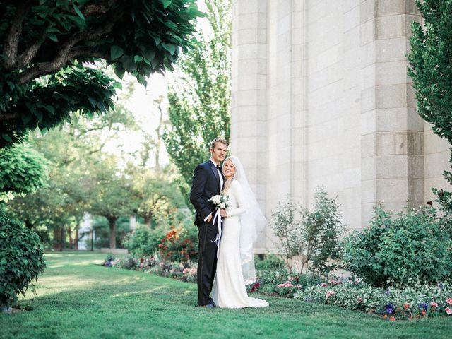 Josh and Emily's Wedding in Salt Lake City, Utah 78