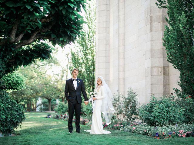Josh and Emily's Wedding in Salt Lake City, Utah 79