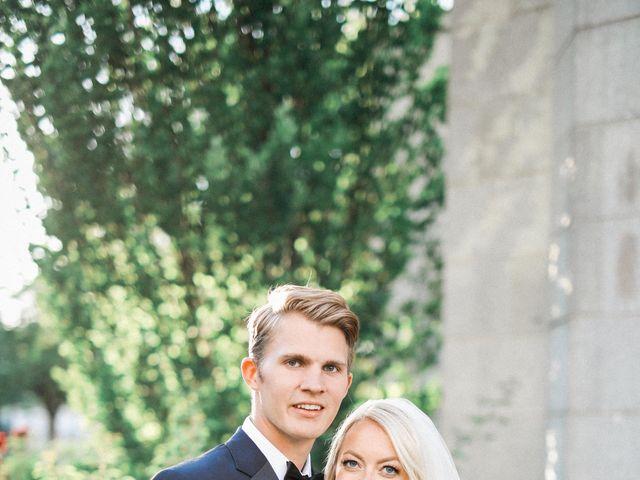 Josh and Emily's Wedding in Salt Lake City, Utah 88