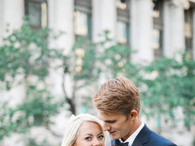 Josh and Emily's Wedding in Salt Lake City, Utah 99
