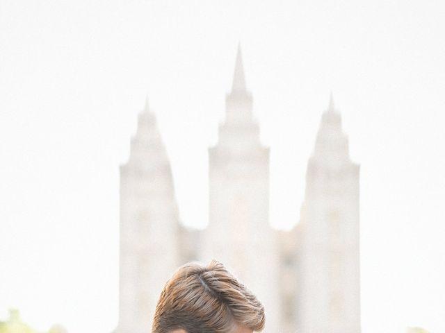Josh and Emily's Wedding in Salt Lake City, Utah 102