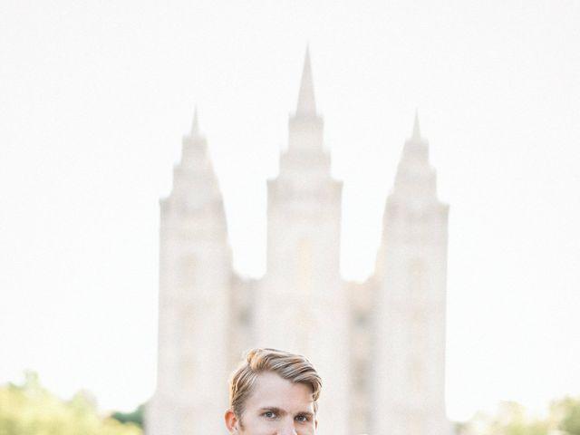 Josh and Emily's Wedding in Salt Lake City, Utah 103