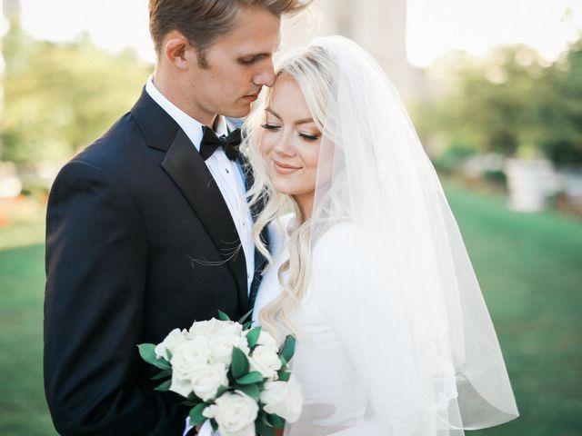 Josh and Emily's Wedding in Salt Lake City, Utah 104
