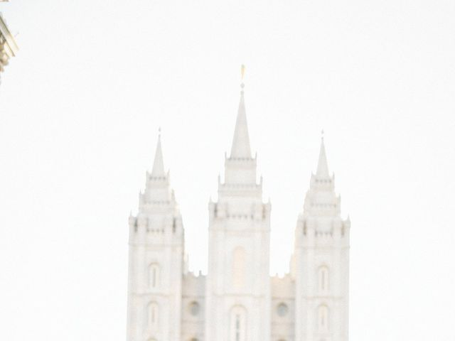 Josh and Emily's Wedding in Salt Lake City, Utah 105