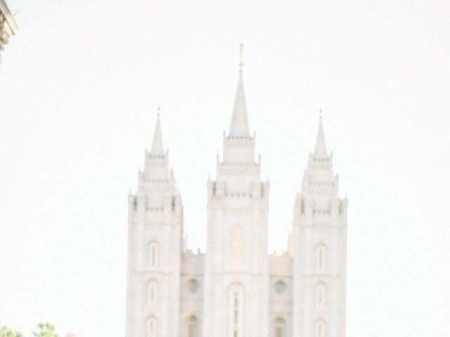 Josh and Emily's Wedding in Salt Lake City, Utah 106