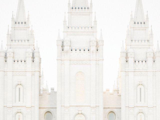 Josh and Emily's Wedding in Salt Lake City, Utah 109