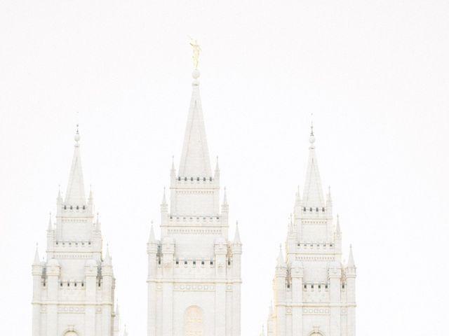 Josh and Emily's Wedding in Salt Lake City, Utah 114