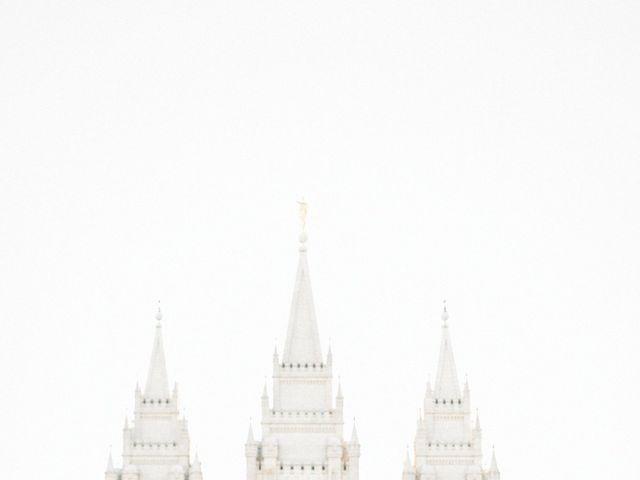 Josh and Emily's Wedding in Salt Lake City, Utah 116