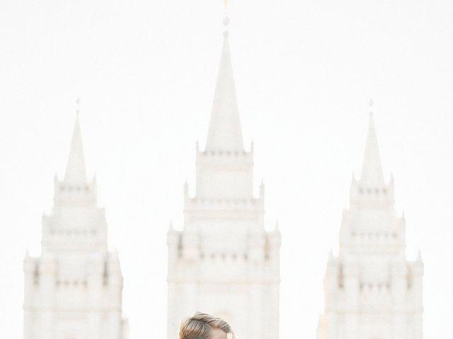 Josh and Emily's Wedding in Salt Lake City, Utah 119