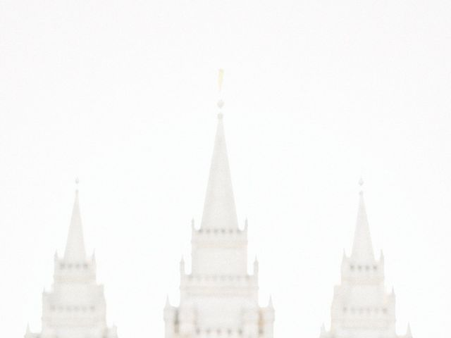 Josh and Emily's Wedding in Salt Lake City, Utah 122
