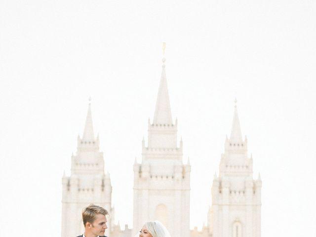 Josh and Emily's Wedding in Salt Lake City, Utah 123