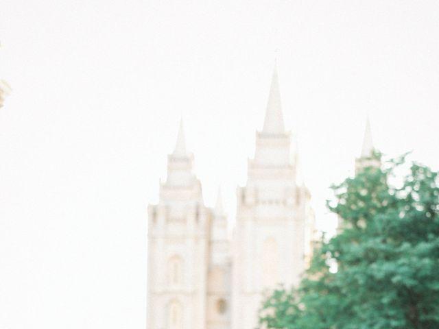 Josh and Emily's Wedding in Salt Lake City, Utah 125