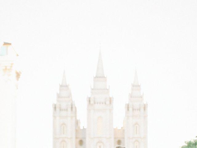 Josh and Emily's Wedding in Salt Lake City, Utah 127