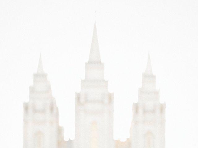 Josh and Emily's Wedding in Salt Lake City, Utah 128