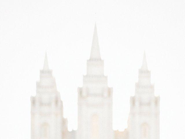 Josh and Emily's Wedding in Salt Lake City, Utah 129