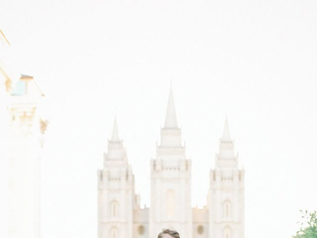 Josh and Emily's Wedding in Salt Lake City, Utah 131