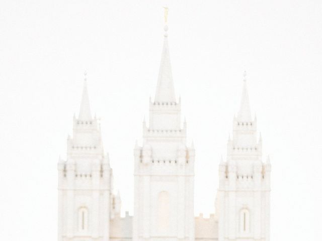 Josh and Emily's Wedding in Salt Lake City, Utah 137