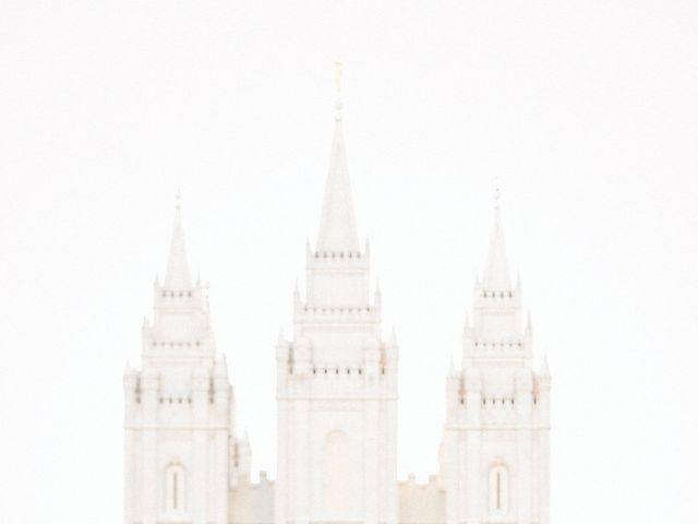 Josh and Emily's Wedding in Salt Lake City, Utah 138