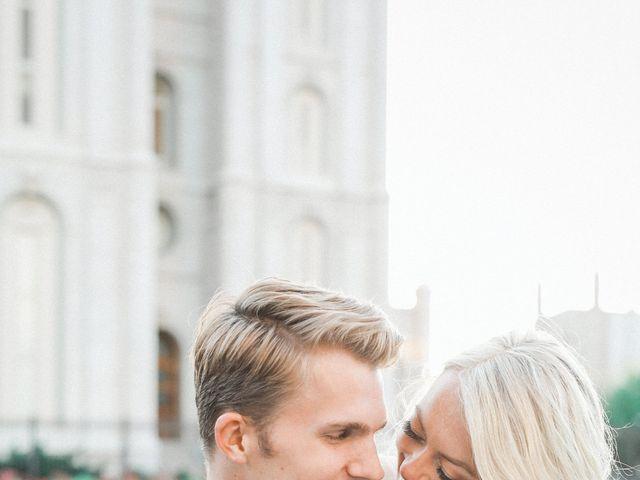Josh and Emily's Wedding in Salt Lake City, Utah 145