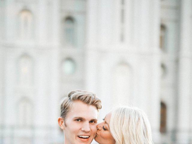 Josh and Emily's Wedding in Salt Lake City, Utah 146