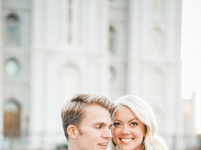 Josh and Emily's Wedding in Salt Lake City, Utah 147