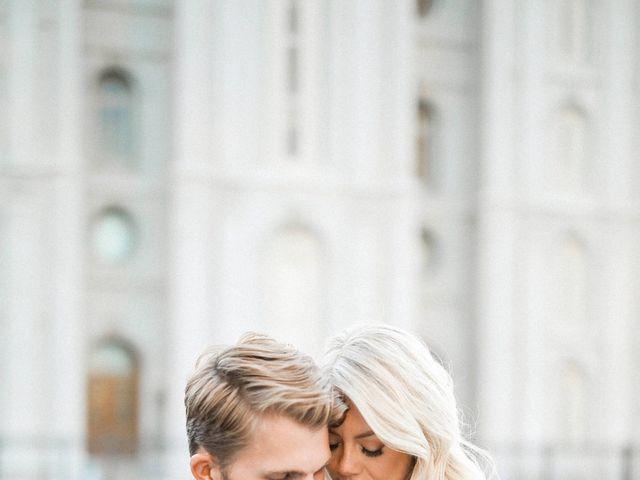 Josh and Emily's Wedding in Salt Lake City, Utah 148