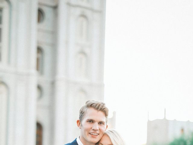 Josh and Emily's Wedding in Salt Lake City, Utah 149