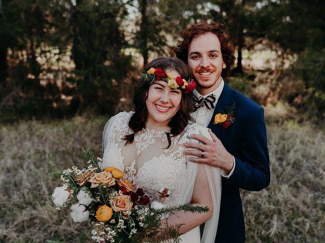 The wedding of Josh and Sam
