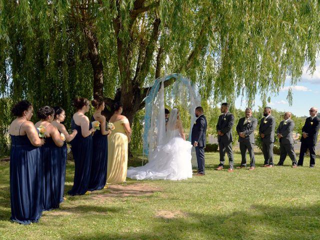 Alejandro and Rachel's Wedding in Naches, Washington 2