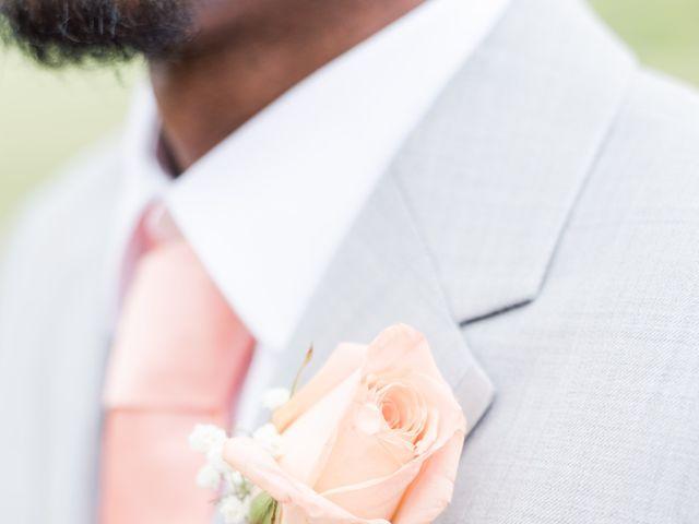 Malcolm and Tenesha's Wedding in Fishers, Indiana 26