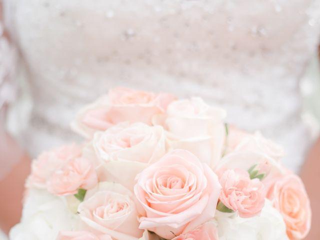 Malcolm and Tenesha's Wedding in Fishers, Indiana 28