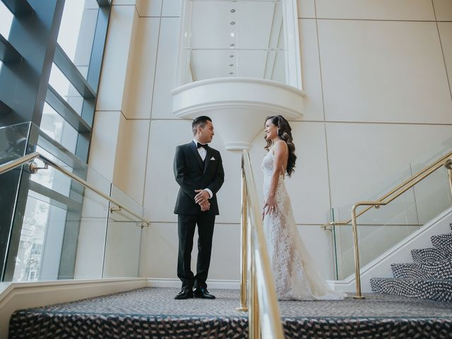 The wedding of Oanh and Khuong